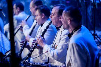 Концерт «ТІК. ОРКЕСТР. ХОР» в дворце «Украина»