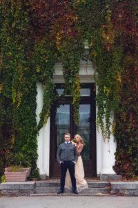 свадебная фотосессия киев