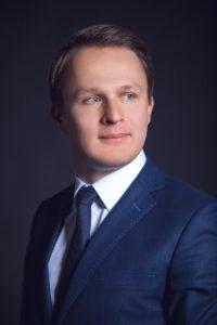 заказать бизнес портрет киев