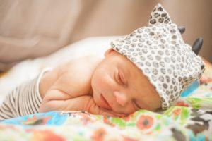 Фотосессия новорожденных Киев