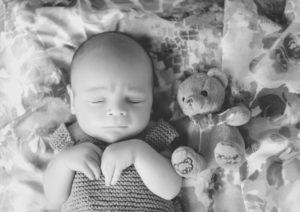 новорожденные фото идеи
