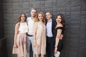 фотосессия выпускников киев