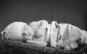 фотосессия новорожденного киев