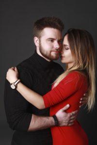 фотосессия влюбленных киев