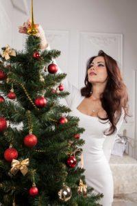 новорічна фотосесія київ недорого